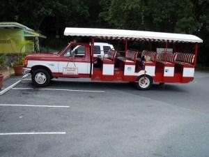 St. Thomas Taxi