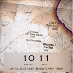Everest Base Camp – Update