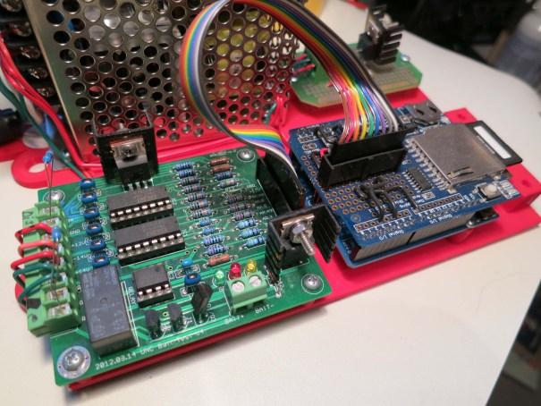 Battery Tester 2