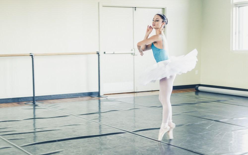 olga ballet danse montréal