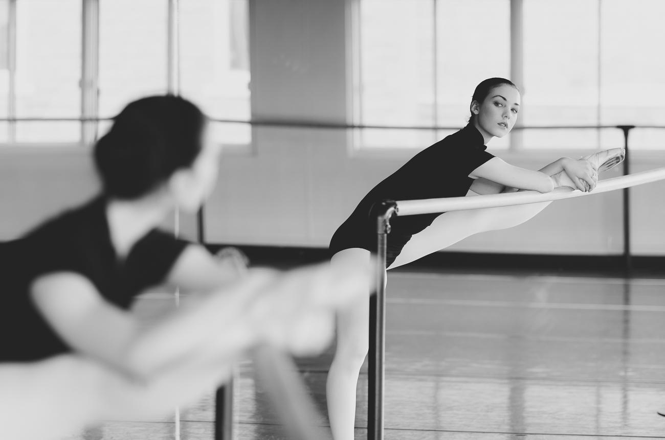 ballerina danse montréal studio bizz joy