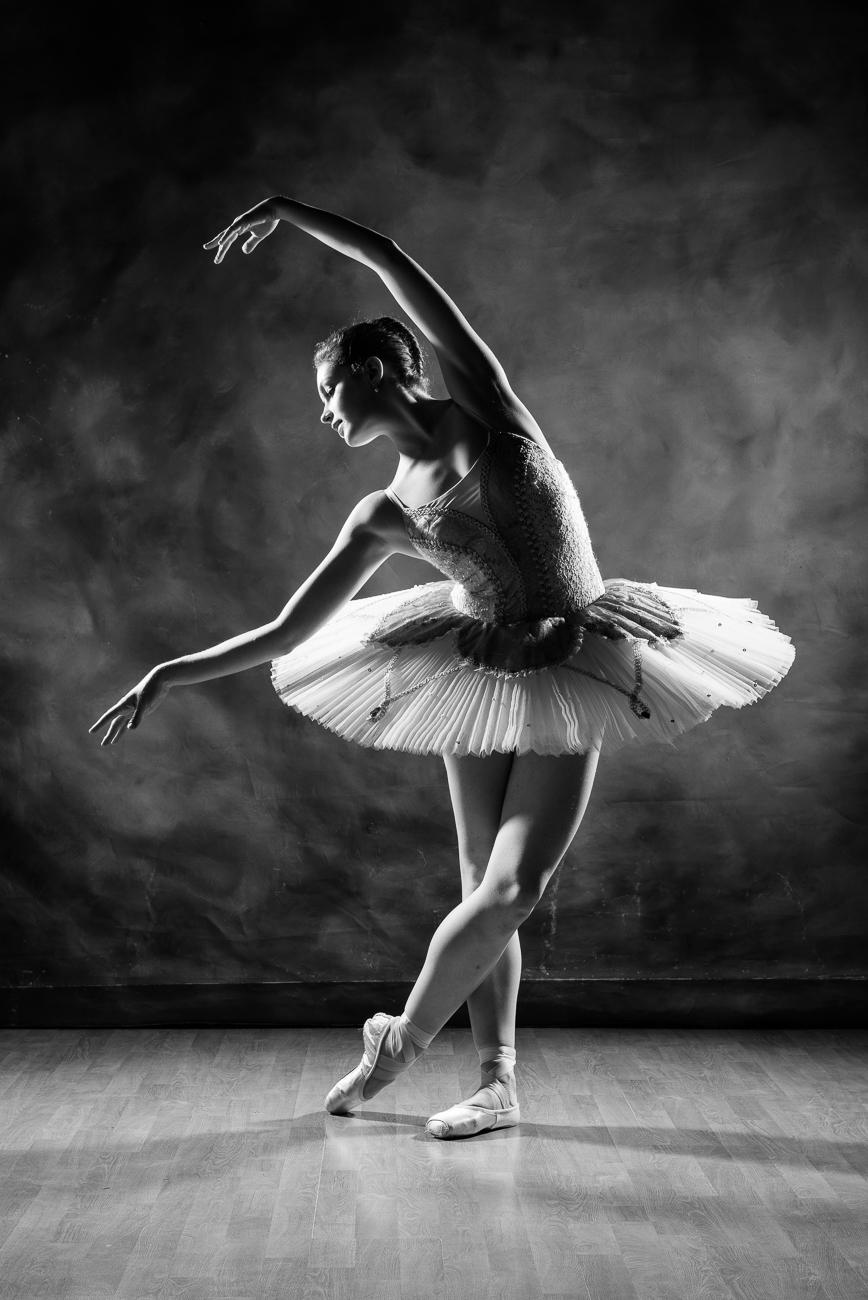 argentique nikon montréal ballet danseur