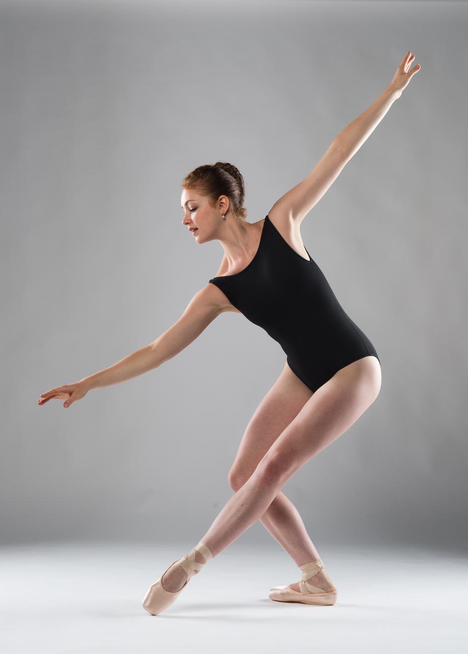 ballerine esbq montréal pénélope