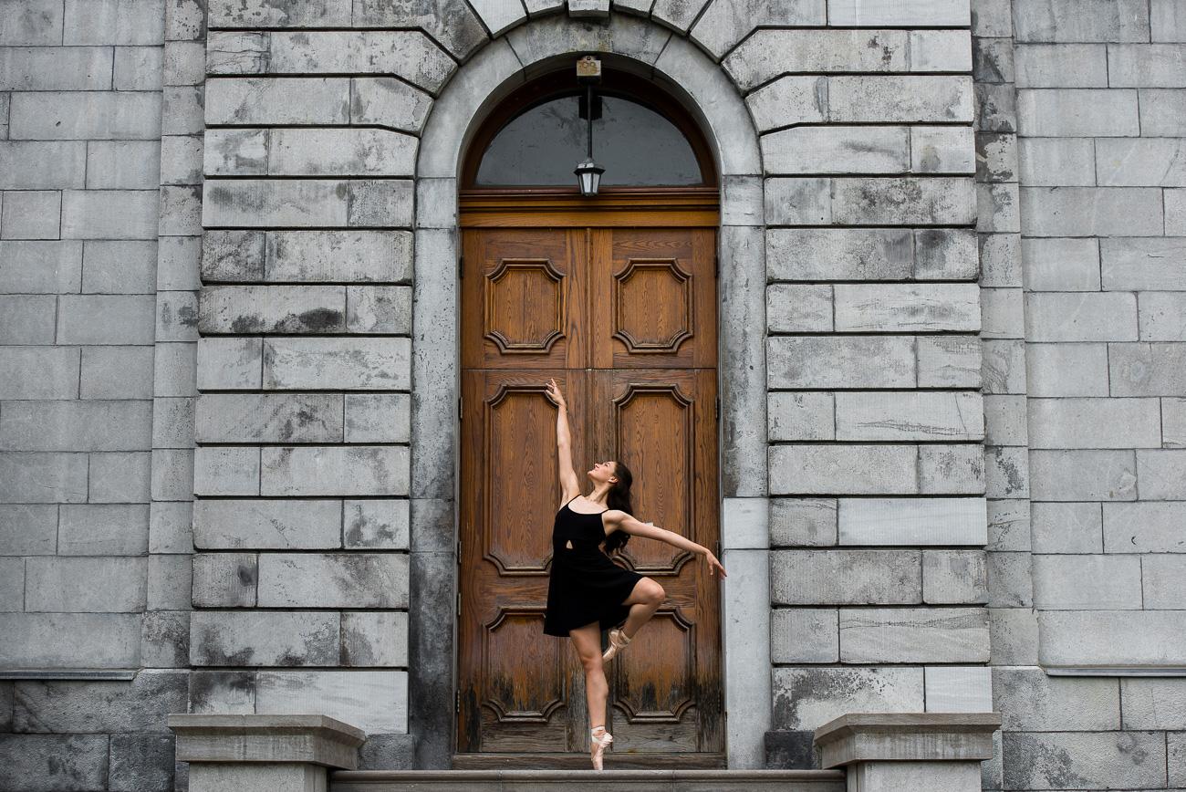 danse montréal 2019