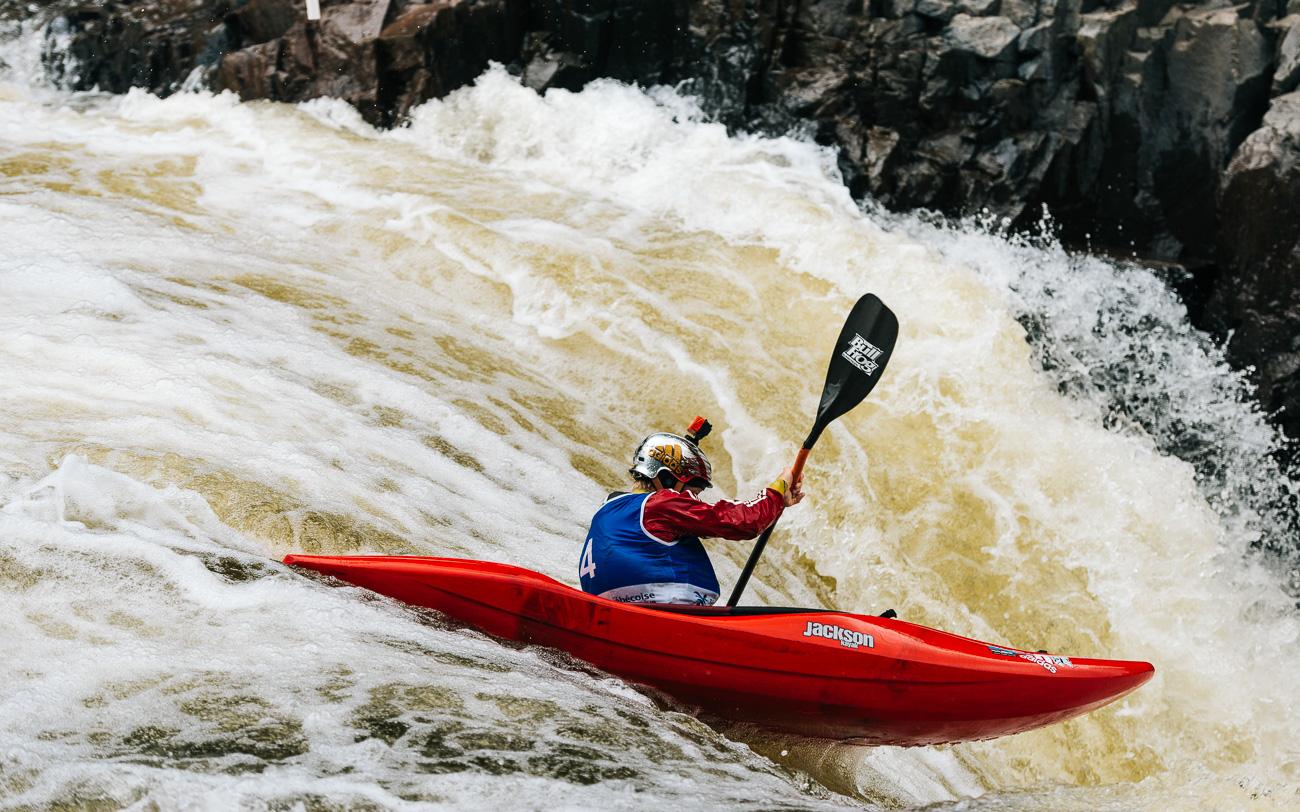 kayak québec compétition 7 soeurs