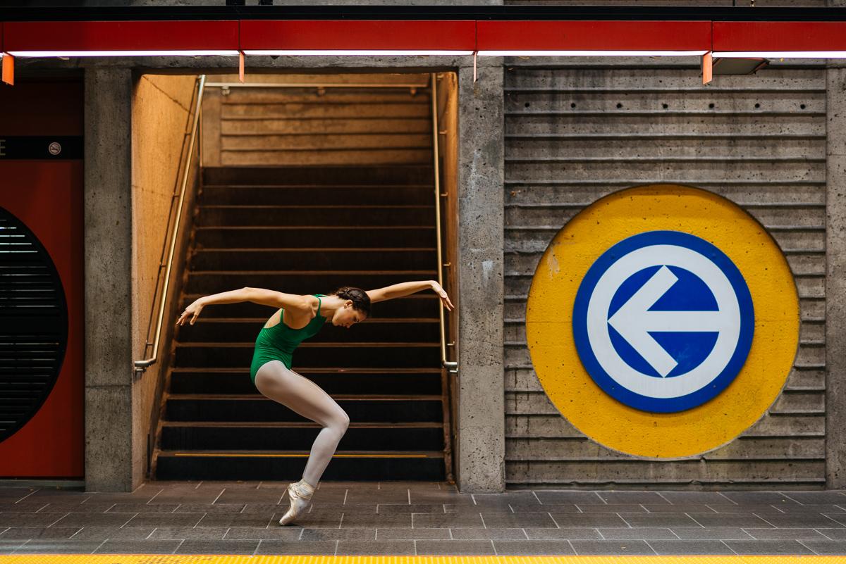 metro ligne verte montreal instagram