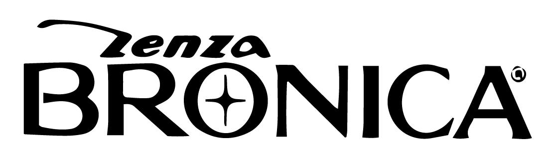 logo zenza bronica