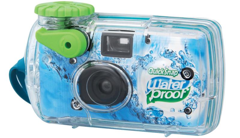 fujifilm quicksnap waterproof 800 appareil argentique