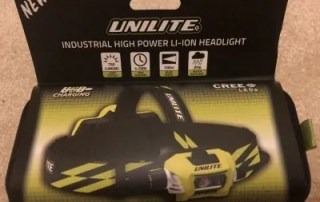 Unilite PS-HDL9R   Steve Bonthrone Fitness   Personal Trainer Perth