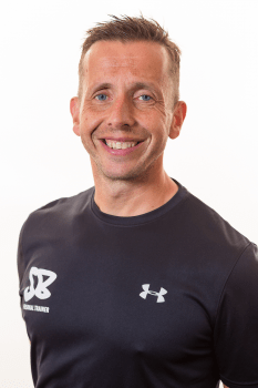 Steve Bonthrone | Personal Trainer in Perth