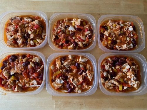 Recipe Collection - Corona Chicken   Steve Bonthrone Fitness