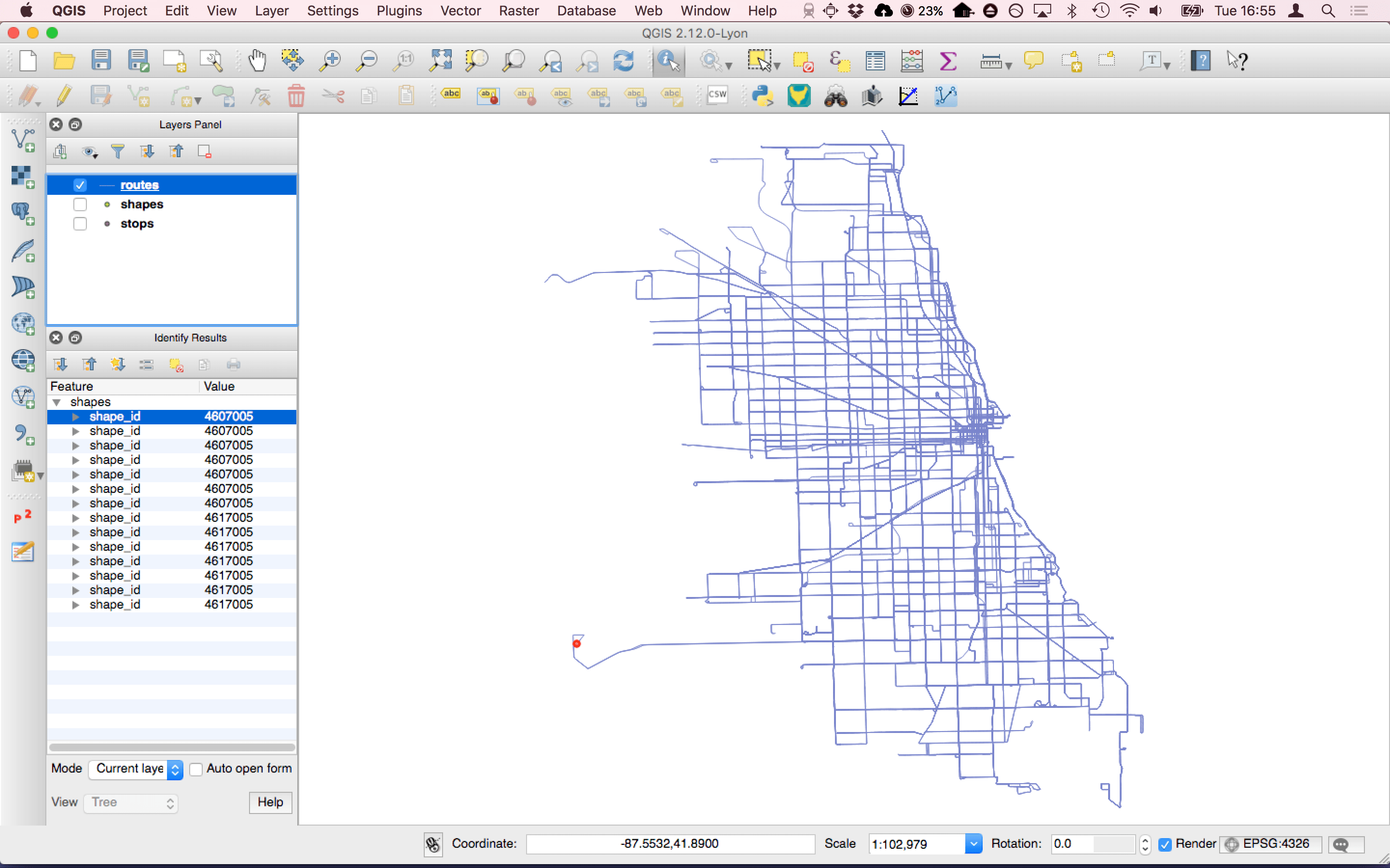 Qgis Add Point By Coordinates