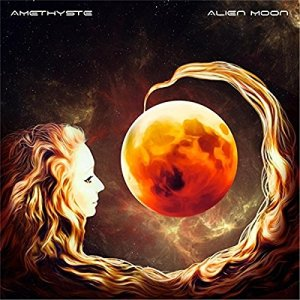 Alien Moon by