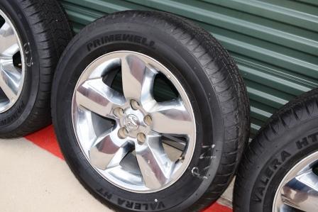 dodge factory wheels tires for sale factory oem. Black Bedroom Furniture Sets. Home Design Ideas