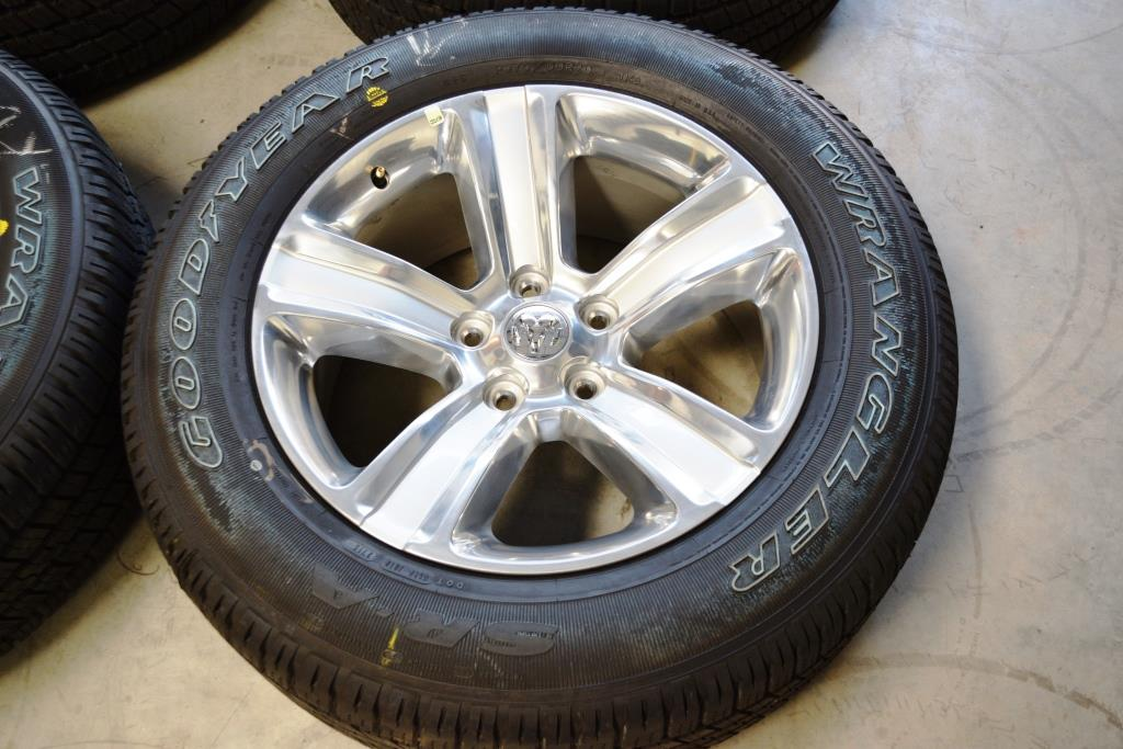 Dodge Factory Wheels Tires For Sale Factory Oem