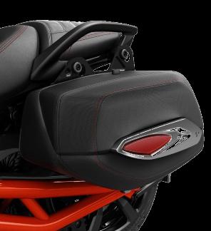 F3 saddlebags