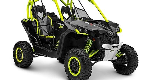 can am maverick xds turbo
