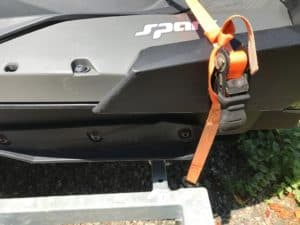 ratchet straps for jet ski trailer accessories
