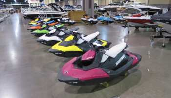 Can You Run Your Watercraft Out Of Water? - Steven in Sales