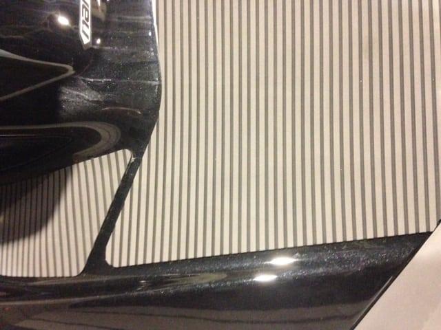 yamaha floor mats