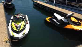 What To Look For - Can a Jet Ski pull a Skier - Tube
