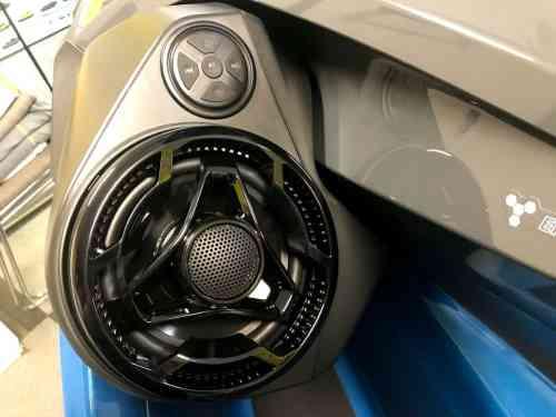 Jet Ski Speaker System