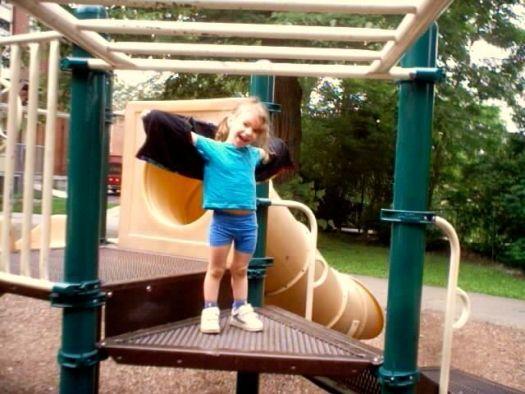 Pulaski Park - 1