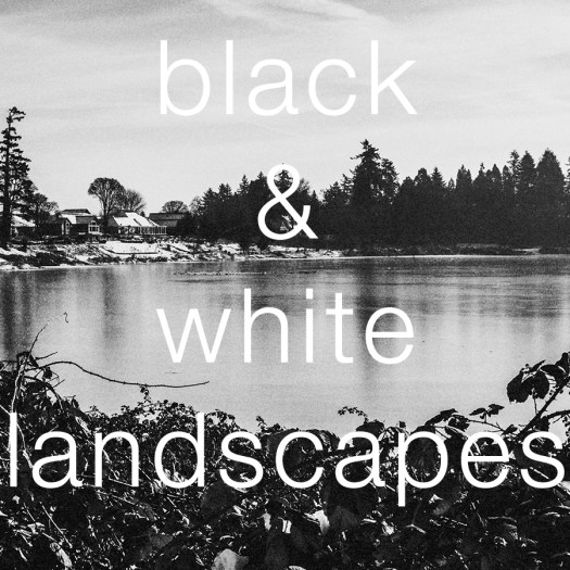 Black-and-White-Land-Scapes