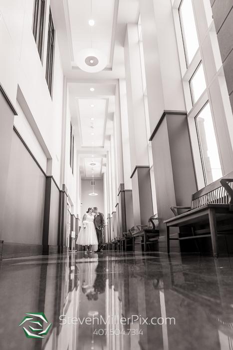 Osceola County Courthouse Kissimmee Weddings Steven