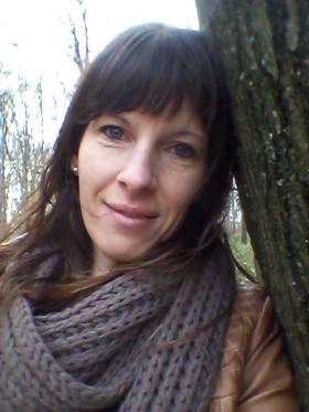 Méline Lafont from Awaken Spirit from Within