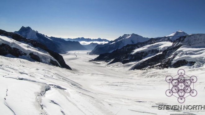 Photo taken Junfraujoch (Top of Europe) from 2009 with the Canon SX1 IS
