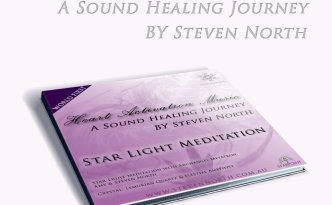 Star Light Meditation with Archangel Metatron, Amy & Steven North