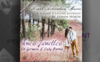 Âmes Jumelles - St Germain & Lady Portia