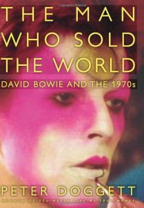 David Bowie 70s