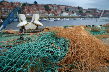 Fishing Nets #3