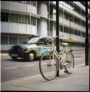 London City Cycle