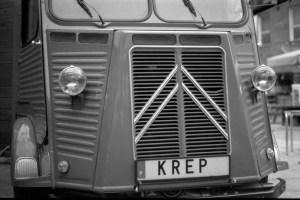 Krep Van #1