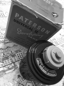 Heritage Paterson Universal II Developing Tank