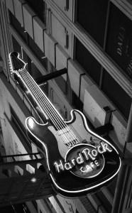 Hard Rock Cafe, Manchester #2