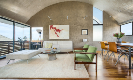 Architecture Photography of Modern Loft Interior