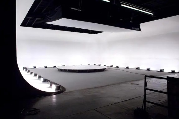car photographer studio
