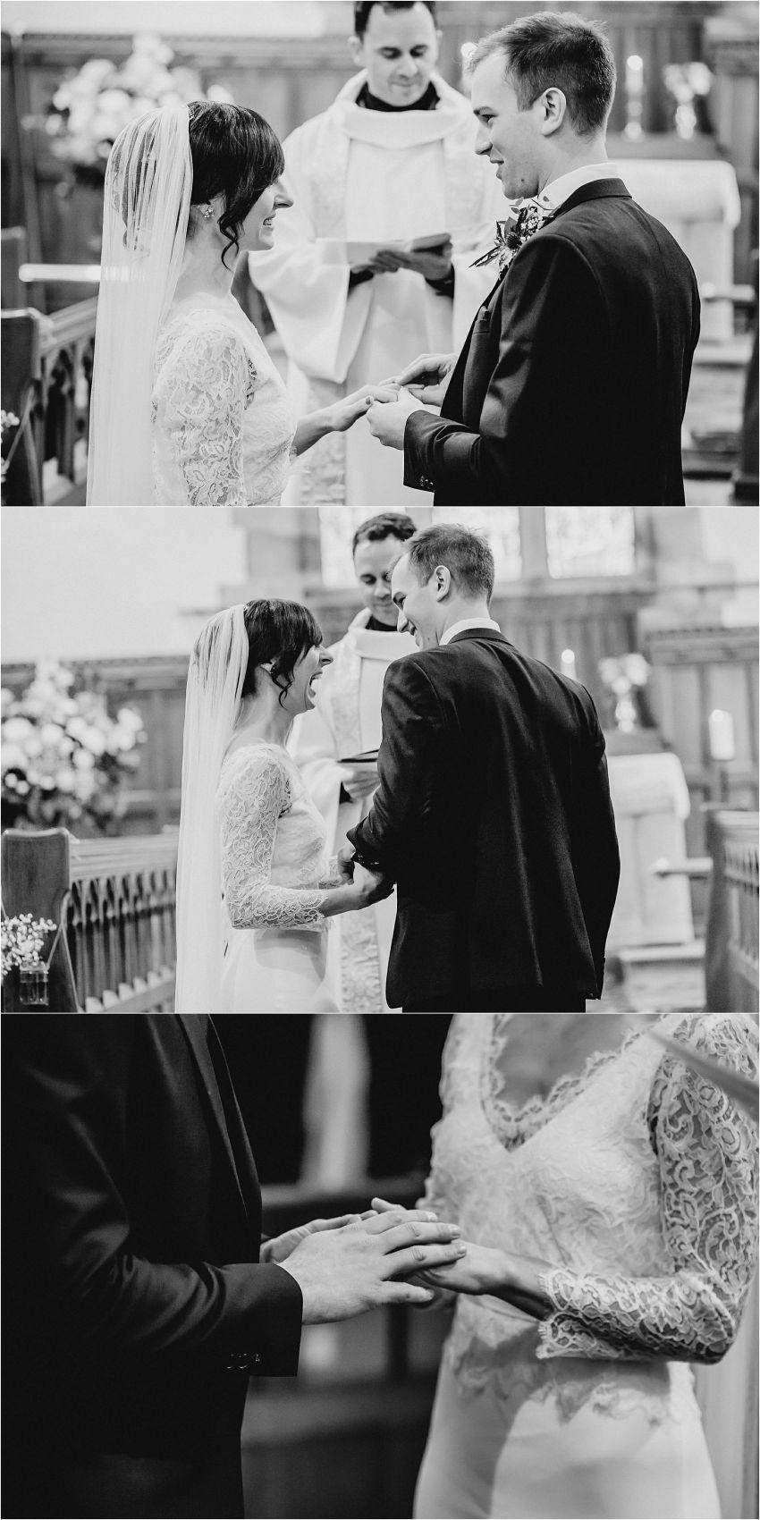 photos of the wedding