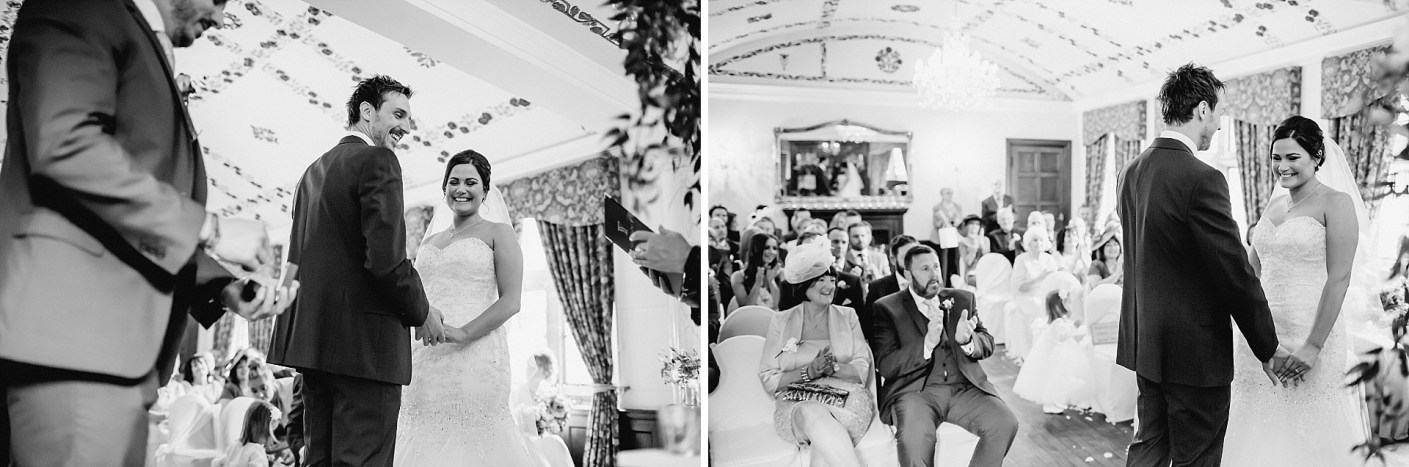 images from carly and craig's wedding