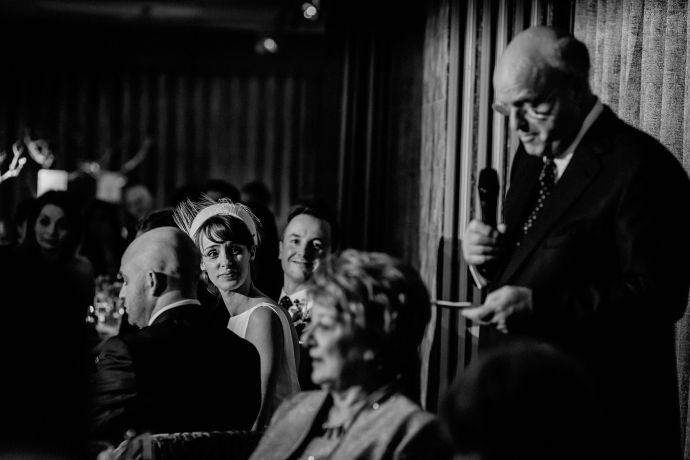 father of the bride toasts