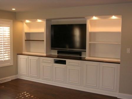 Anzelone Living Room