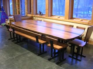 Johnsons Slab Table
