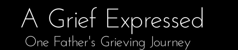 A Grief Expressed