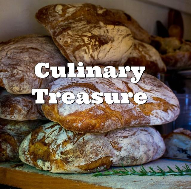 Culinary Treasure