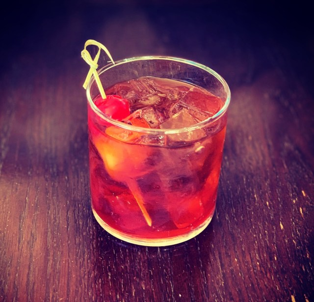 Cocktails with Steven & Rose City Distilling at Pettygrove Station Steven Shomler
