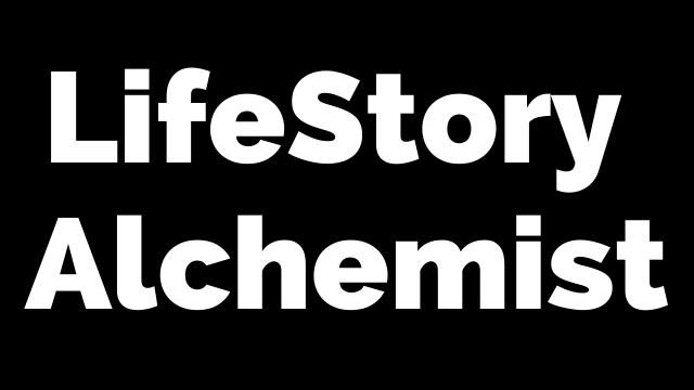 LifeStory Alchemist